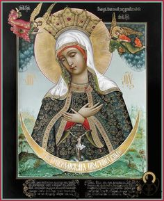 Madonna – Page 5 – Art and Faith, Too Spiritual Images, Religious Images, Religious Icons, Religious Art, Madonna Art, Madonna And Child, Blessed Mother Mary, Blessed Virgin Mary, Hail Holy Queen