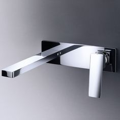 Fantini Mint Wall Mixer & Outlet - Rogerseller