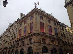 Hermès HQ