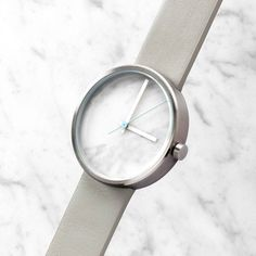Marble by Daniel Emma for AÃRK at Dezeen Watch Store  is one of 12 perfect gifts for food lovers chosen by Dezeen.