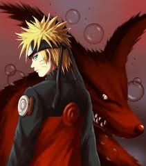 if there are any Naruto fans i hope you like this pic