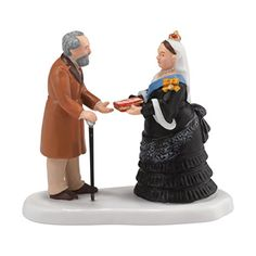 Department 56 Dickens Village Queens Journal Accessory 2675Inch * Click image for more details.