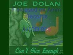joe dolan every night - YouTube