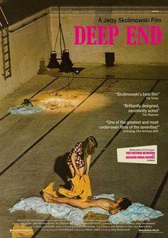 Jerzy Skolimowski - Deep End (1970) http://en.wikipedia.org/wiki/Deep_End_(film)