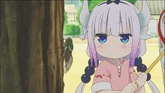 Bug Catching [Miss Kobayashi's Dragon Maid] - http://ift.tt/2lp40fA