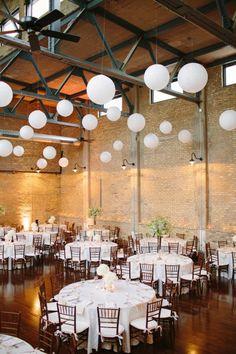 Ravenswood Event Center | Chicago Wedding