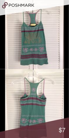 Free People Top Very good condition. 100% cotton. Stretch. Free People Tops Tank Tops