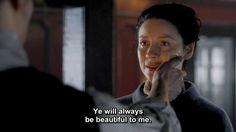 Printshop/Reunion - Outlander_Starz Season 3 Voyager - Episode 306 A. Malcolm - October 22nd, 2017