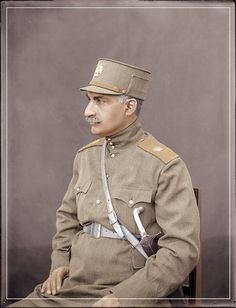 Reza Shah Pahlavi, The Great, The Founder of The Pahlavi Dynasty and The Father of The Modern Iran, Iran Iranian Women, Iranian Art, Egyptian Tattoo Sleeve, Persian Warrior, King Of Persia, Iran Pictures, Persian Princess, Pahlavi Dynasty, The Shah Of Iran