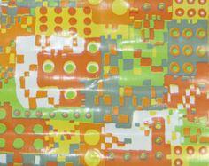 best vinyl wallpaper orange - Google Search