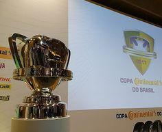 Blog Esportivo do Suíço:  Definidos os confrontos das quartas de final da Copa do Brasil