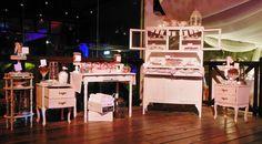 Vintage Table - Süss Pastelería
