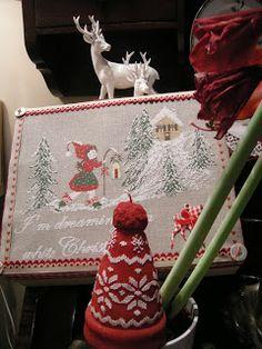 Charts Lilli Violette I'm dreaming  of a white Christmas