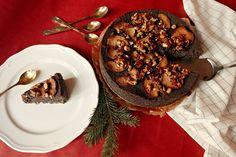 #poppyseed #cake #christmas