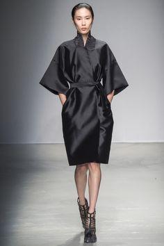 Iris Van Herpen Fall/Winter 2015-2016 Fashion Show