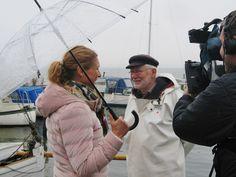 MEDIEOMTALE: TV2 Øst optog den 6. november 2015 et indslag  om K1054 KAREN med Arne Gotved. Punktet ligger i minutterne 3-6 i programmet. http://www.tveast.dk/video/2015-12-09/landsby-16