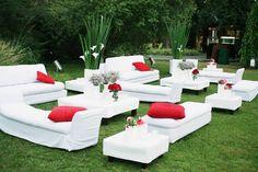 outdoor wedding furniture. Consider Lounge Furniture When Planning Your Event. Outdoor Wedding S