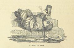 Image taken from page 158 of 'Hood's Own: or, Laughter from Year to Year'