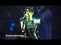 """GIORGIA: """"Non mi ami"""" live @ Milano 2014"""