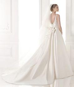 Vestidos de novia usados san isidro