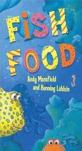Fish Food: Amazon.co.uk: Andy Mansfield, Lohlein Henning: Books