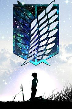 Wings of Freedom AoT