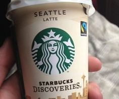 Visit the first Starbucks in Seattle