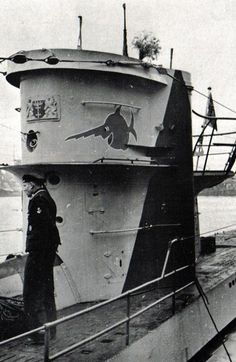 """U-96 (of the """"Das Boot"""" fame)"""