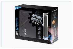 SP Gadgets - Action Bundle | Christmas Gifts from 25 to 100 Euros