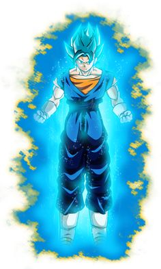 (Vìdeo) Aprenda a desenhar seu personagem favorito agora, clique na foto e saiba como! Dragon ball Z para colorir dragon ball z, dragon ball z shin budokai, dragon ball z budokai tenkaichi 3 dragon ball z kai Dragon Ball Z, Goku Y Vegeta, Gogeta And Vegito, Dbz Characters, Spray Paint Art, Anime Manga, Cool Art, Animation, Goku Workout