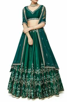 Buy beautiful Designer fully custom made bridal lehenga choli and party wear lehenga choli on Beautiful Latest Designs available in all comfortable price range.Buy Designer Collection Online : Call/ WhatsApp us on : Lehenga Wedding, Party Wear Lehenga, Bridal Lehenga Choli, Silk Lehenga, Party Sarees, Indian Lehenga, Indian Wedding Outfits, Indian Outfits, Eid Outfits