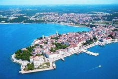 Holidays in Croatia: Take your family to Istria - Parentdish UK Croatia Tourism, Visit Croatia, Family Destinations, Beautiful Sunrise, Homeland, Where To Go, Travel Guides, Backpacking, Places To Visit