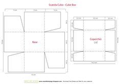 Sweet Bio design: Tutorial: Scatoline Battesimo Bimbo/Bimba - Baptism favor boxes boy/girl