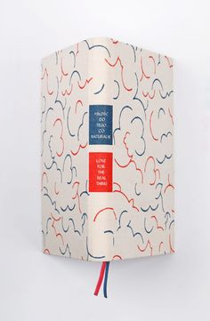 Pattern #Book #Design #Cover