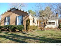 Check out this Listing in 27609! Hard to find 4 bdrm / 2 ba with screen porch on a quiet street. Granit ......