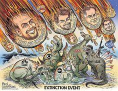 #DinosaurMedia Extinction Event! Visit WeAreTheNewMedia.com for 1K New Media Websites