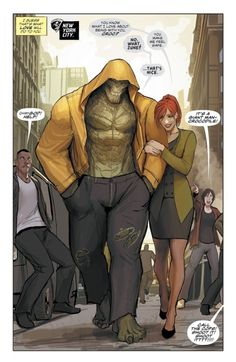 """probably-unreliable: """"I never realized that Killer Croc is such an amazing boyfriend……. Math Comics, Dc Comics Art, Marvel Dc Comics, Funny Comics, Best Boyfriend, Amazing Boyfriend, Killer Croc, Univers Dc, Dc Comics Characters"""
