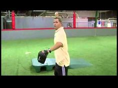 Simple but effective instructions on how to throw a Curveball. Really short and simple tutorial on how to throw a curveball.
