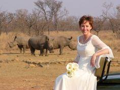 Wedding at The Waterberg, Limpopo, South Africa #safariweddings