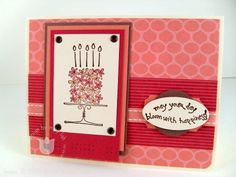 February 19, 2008 More Stampin' Up! Retired Stamps For Sale Stampin_up_blooming Blooming with Happiness