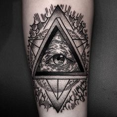 eye of providence from a few days back