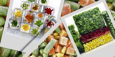 Consejos prácticos para congelar los alimentos.