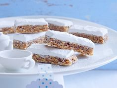 Krispie Treats, Rice Krispies, Serbian Recipes, Serbian Food, Russian Recipes, Christmas Sweets, Cereal, Yummy Food, Candy