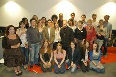 Class of 2010-11