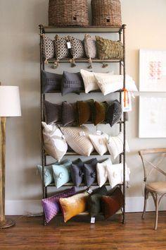 Could use my stockpile shelf! Duh