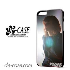 Lauren Mayberry Drown In Sound DEAL-6356 Apple Phonecase Cover For Iphone 6/ 6S Plus