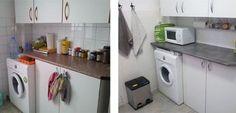 Reformar la cocina con poco dinero