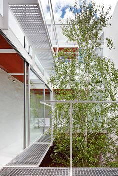 Casa Luz, Cilleros, España - Arquitectura-G - foto: José Hevia