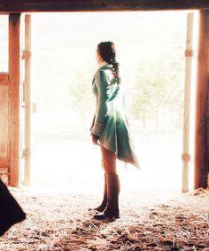 Love this shot of Regina