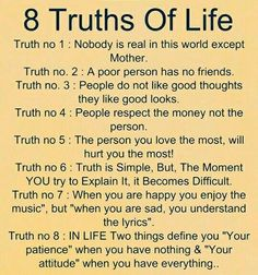 Wild life - 8 truths of life truth no 1 : nobody is real in this Apple Health Benefits, Apple Cider Benefits, Having No Friends, Deep Thinking, Journal Template, Truth Of Life, Thinking Quotes, Life Advice, Good Thoughts